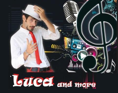 Domenica 4 Agosto – DISCO LISCIO LUCA and More